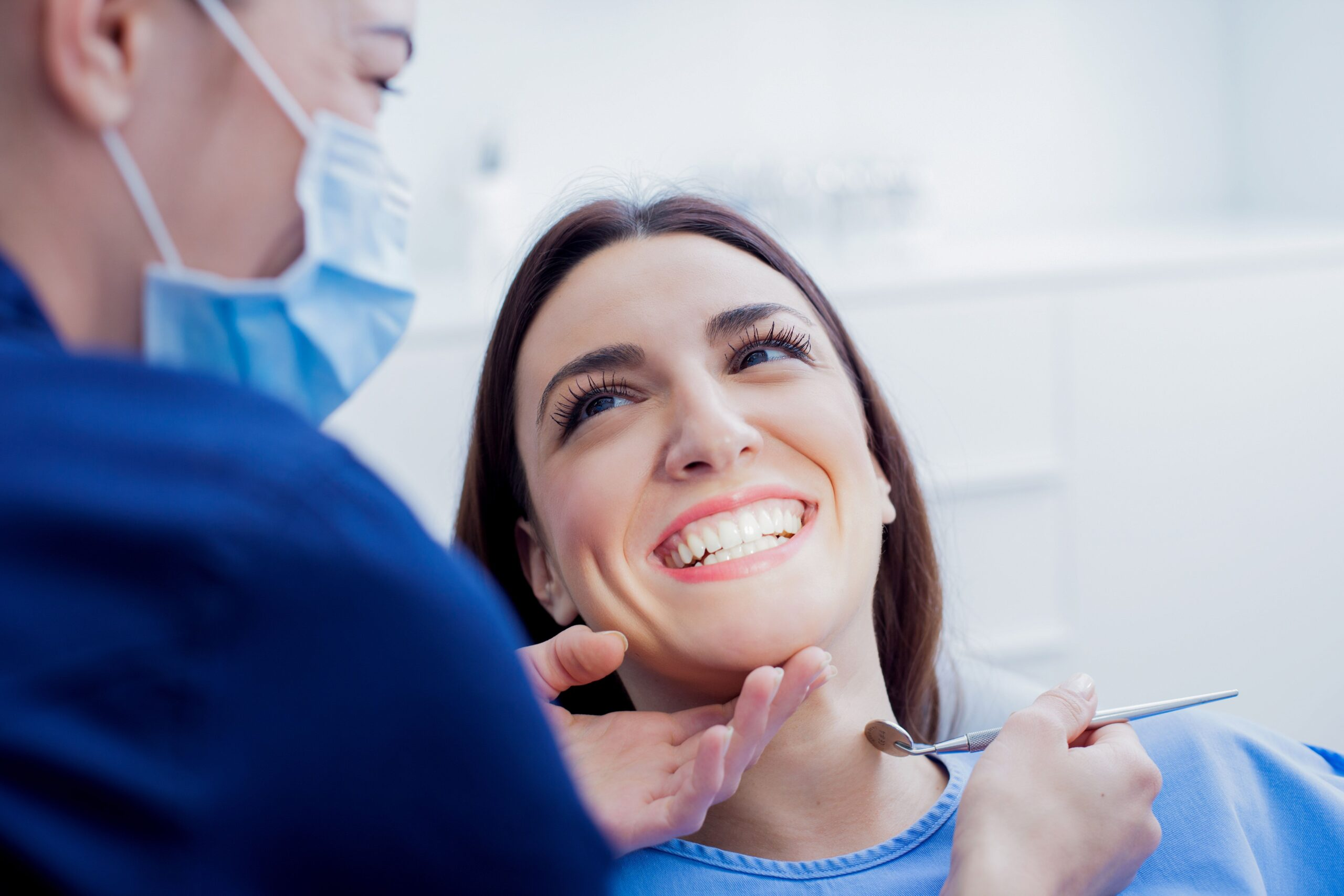 Onawa Dentist | Do I Really Need an Exam?