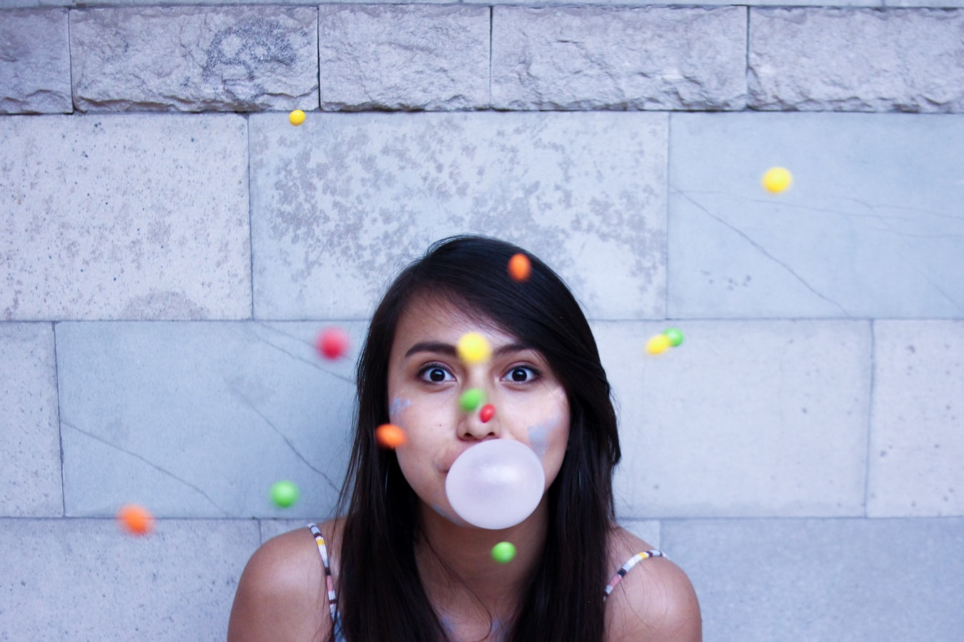 Chewing Gum for Your Oral Health | 51040 dentist